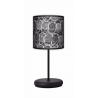 Grey lampa stojąca Eko Fotolampy