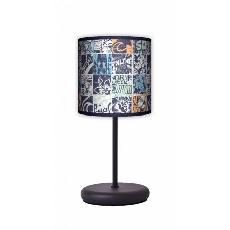 Fotolampa Grunge - lampa stojąca Eko