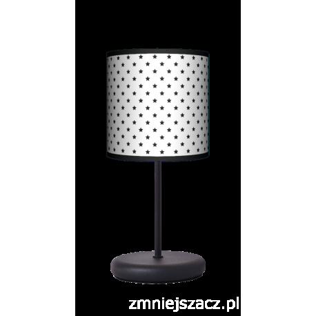 Fotolampa Gwiazdki - lampa stojąca Eko