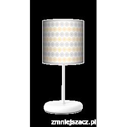 Fotolampa Mlecze - lampa stojąca Eko