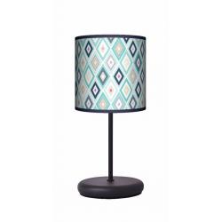 Fotolampa Ozdoba - lampa stojąca Eko