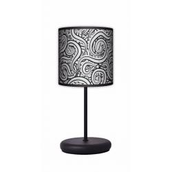 Fotolampa Pnącza - lampa stojąca Eko