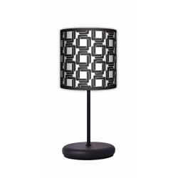 Fotolampa Retro- lampa stojąca Eko