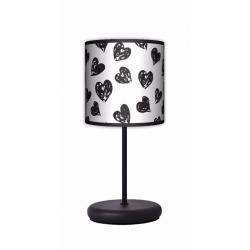 Fotolampa Serca - lampa stojąca Eko
