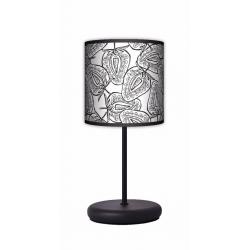 Fotolampa Truskawki - lampa stojąca Eko