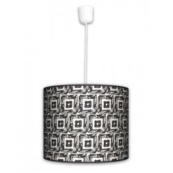 Fotolampa Awangarda - lampa wisząca duża