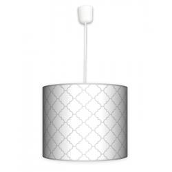 Fotolampa Elegancja - lampa wisząca duża