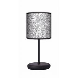 Fotolampa Domki - lampa stojąca Eko