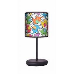 Fotolampa Elephant - lampa stojąca Eko
