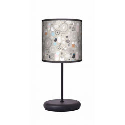 Fotolampa Frajda - lampa stojąca Eko