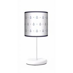 Fotolampa Kotwica - lampa stojąca Eko