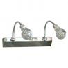Acrylic kinkiet łazienkowy 22-27047 Candellux