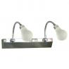 Acrylic kinkiet łazienkowy 22-27054 Candellux