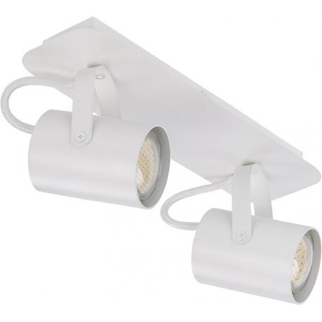 Kamera plafon biały