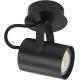 Kamera plafon czarny
