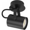 Kamera plafon czarny 32561 Sigma