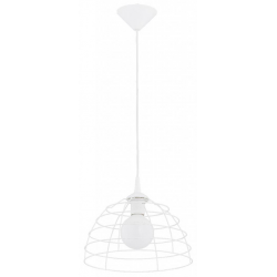 Don White lampa wisząca 146 Keter Lighting