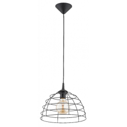 Don Black lampa wisząca 147 Keter Lighting