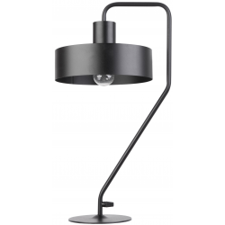 Vasco lampka czarna 50118 Sigma
