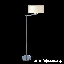 cancum lampa podłogowa Lysne