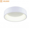 Pulsano Ceiling lampa natynkowa biała HB12007 Holdbox
