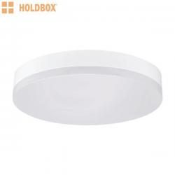 Serres lampa natynkowa C-36 W LED biała HB12007 Holdbox