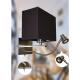 Madera lampa wisząca 14560 Lysne