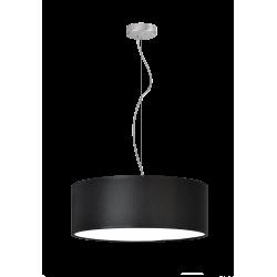 Hajfa lampa wisząca 50 cm Lysne