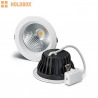 Prime Clear lampa do wbudowania 15W HOLDBOX
