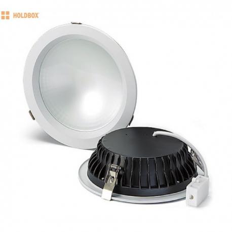 Lampa do wbudowania Prime Clear 15W HOLDBOX