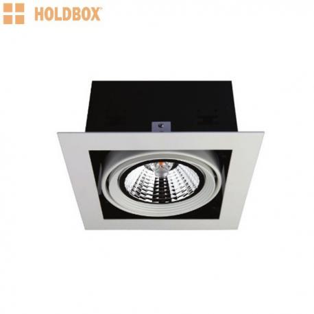 Siena I ES111 lampa do wbudowania 50W HOLDBOX