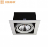 Siena I ES111 lampa do wbudowania HOLDBOX