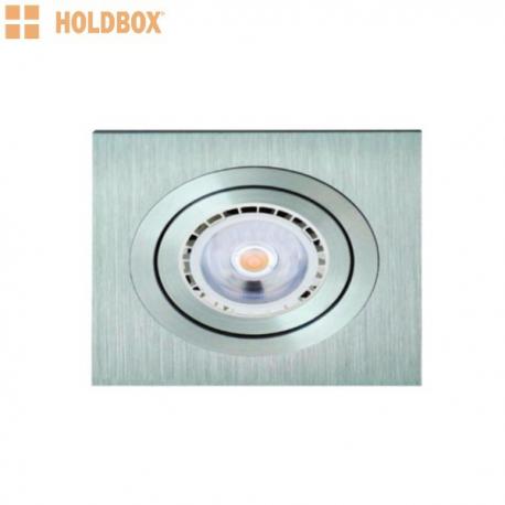 Angolo lampa do wbudowania HOLDBOX