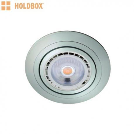 TONDO lampa do wbudowania HOLDBOX