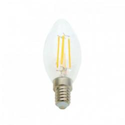 Żarówka świeczka LED 4W E14 HOLDBOX