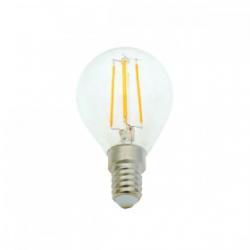 Żarówka kula LED 4W E14 HOLDBOX