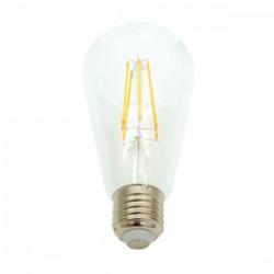 Żarówka stożek LED 8W E27 HOLDBOX