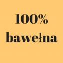 100% bawełna