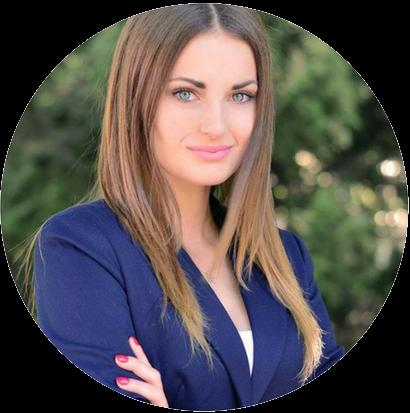 Karolina Stencel Niezależny Dyrektor w Klubie Oriflame